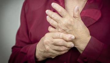 táplálkozás a kézízületek ízületi gyulladásának kezelésére