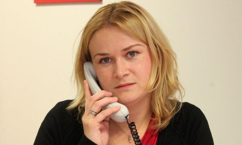 Rzecznik Agnieszka Chylicka