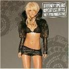 """Britney Spears - """"Greatest Hits: My Prerogative (Edycja limitowana)"""""""