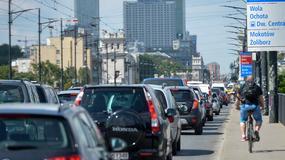Najbardziej zakorkowane miasta Polski