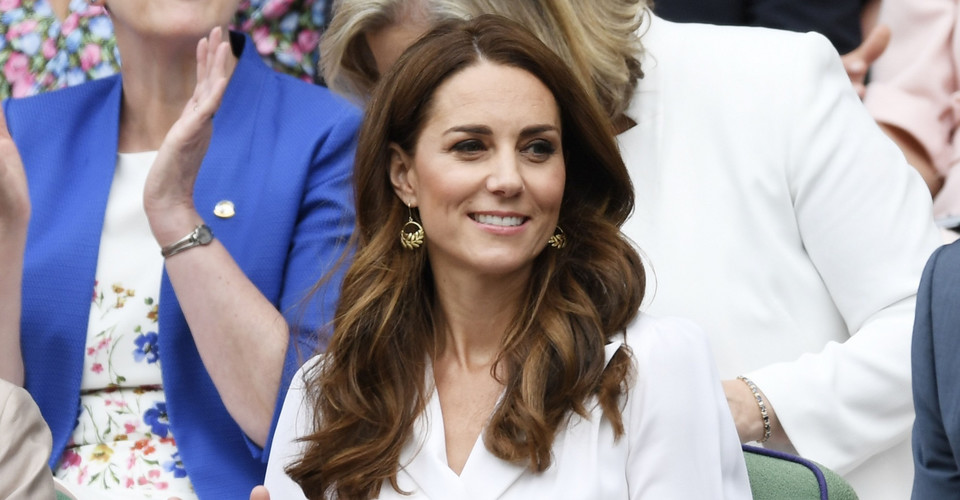 Ten kolor to hit jesieni a Kate Middleton już go nosi