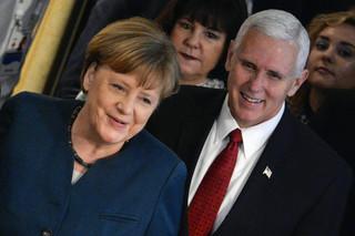 Walka o jedność NATO w Monachium. Zapewnienia USA nie przykryją chaosu