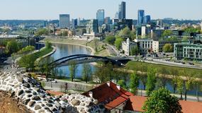 Mieszkańcy Wilna są najbardziej zadowoleni z tego, że mieszkają w tym mieście