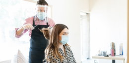 Konferencja ws. obostrzeń. Czy salony fryzjerskie i kosmetyczne zostaną otwarte?