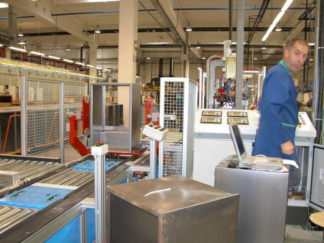 """Razlika između stope PDV u Sloveniji od 20 odsto i ovdašnje od 18 bio je razlog da """"Gorenje Tiki"""" odluči da preseli proizvodnju bojlera iz Ljubljane u Staru Pazovu"""