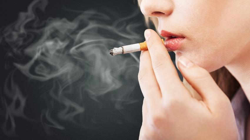 hagyja abba a dohányzás fájdalmát