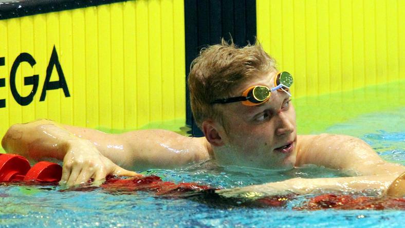 Marcin Stolarski