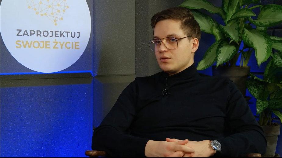 Dawid Paczka