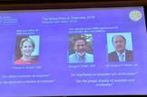 Nobelova nagrada hemija AP