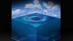 Naukowcy odkryli oceaniczne czarne dziury