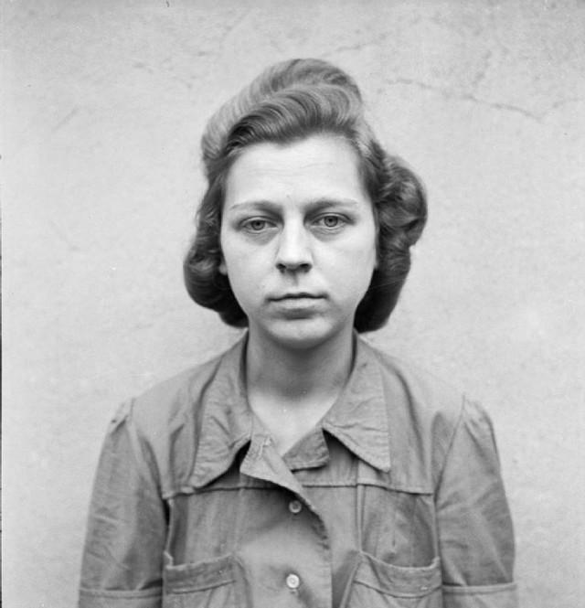 Ilza Forster