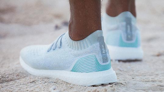 adidas buty z plastiku