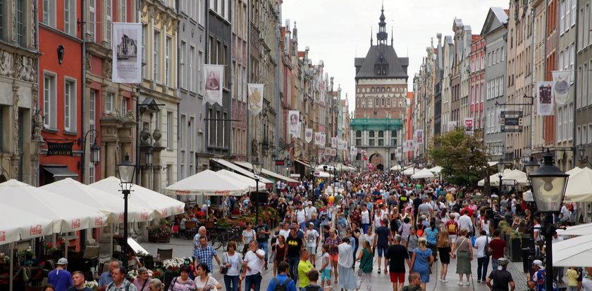 W sobotę w Gdańsku początek Jarmarku św. Dominika. Wprowadzono ważne zasady!