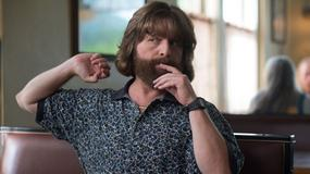 Zach Galifianakis: opluty