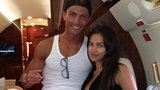 Ronaldo wziął potajemny ślub?
