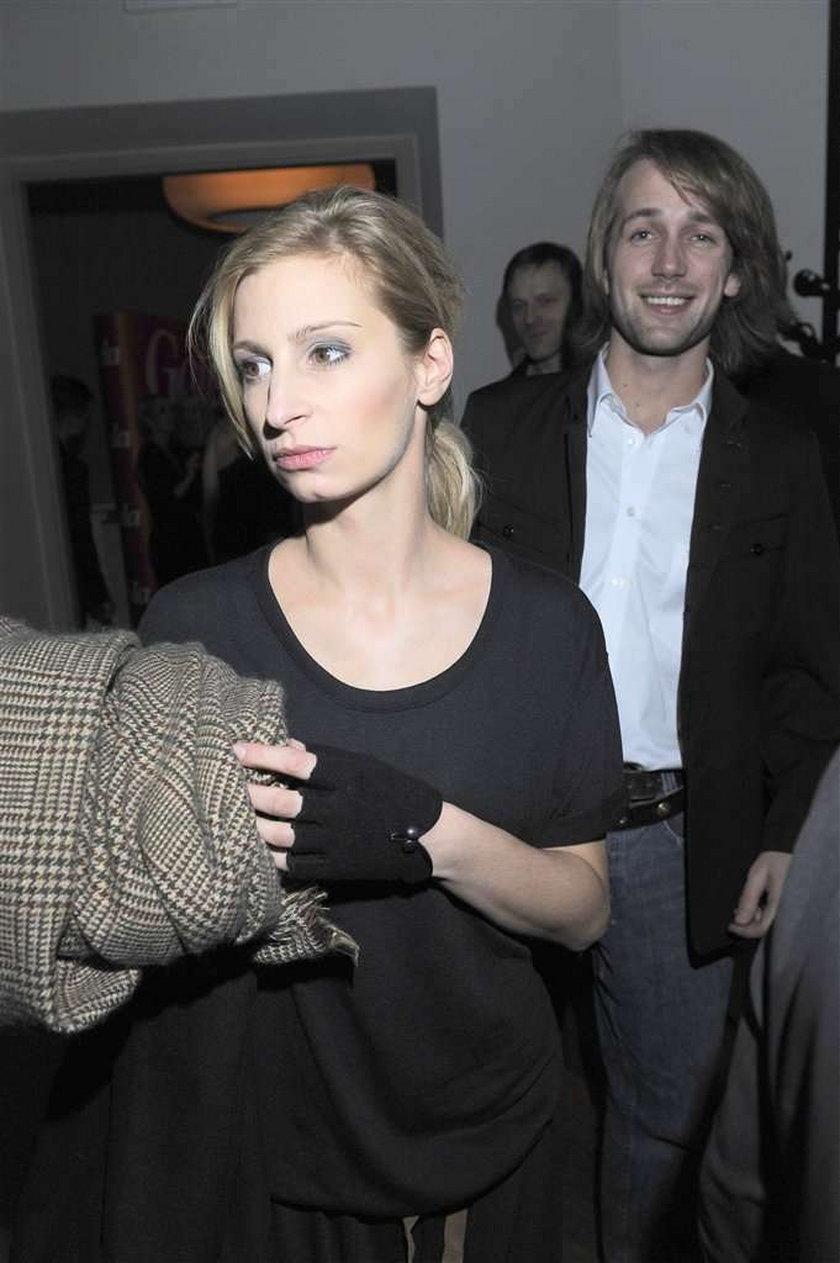 Magda Schejbal w drugiej ciąży. Chyba pora na ślub!