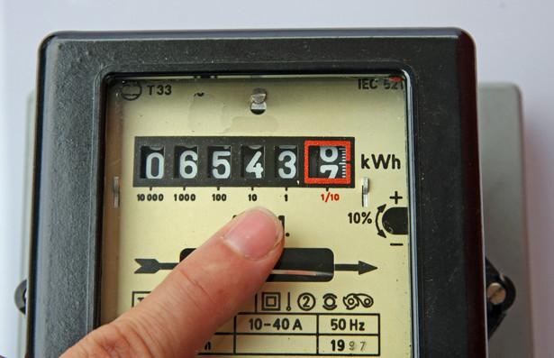 Licznik energetyczny
