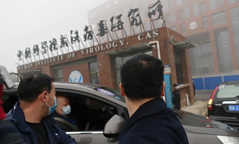 Czy to możliwe, by koronawirus powstał w Instytucie Wirusologii w Wuhan? Coraz częściej eksperci zadają sobie to pytanie.