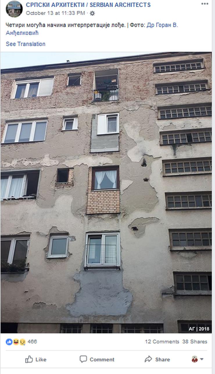 facebook serbian architects