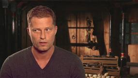"""""""Trzej muszkieterowie 3D"""" - Til Schweiger (wywiad)"""
