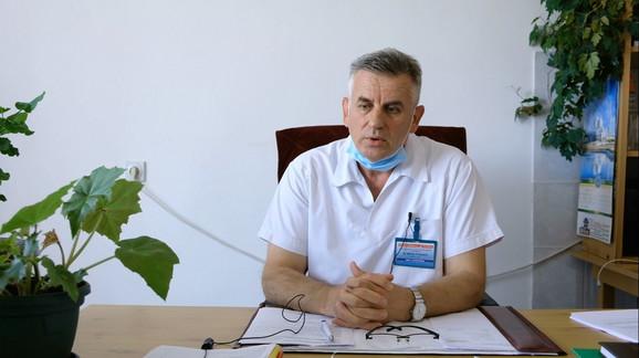 Mithat Eminović