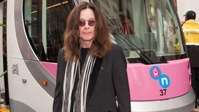 Ozzy Osbourne: nie chcę przechodzić na emeryturę