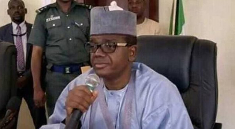 Matawalle directs schools management to eat same food fed to students