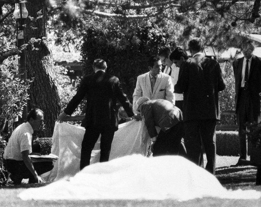Ślub Agnieszki Osieckiej