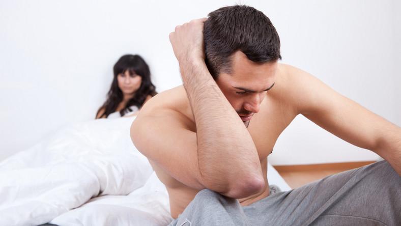 Co jest przyczyną męskiej niepłodności?