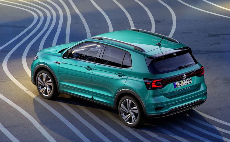 T-Cross to nie wszystko. W 2020 roku na rynku zadebiutuje ID. CROZZ, pierwszy SUV Volkswagena z napędem wyłącznie elektrycznym