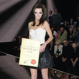 """Paulina Papierska wygrała pierwszą edycję """"Top Model"""". Jak dziś wygląda?"""