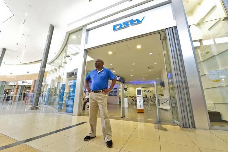DSTV office