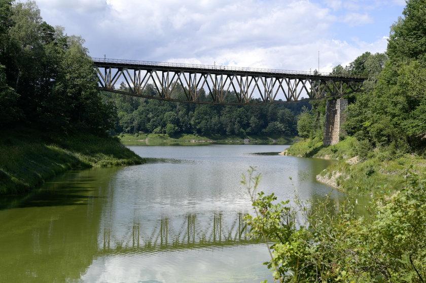 Most w Pilchowicach ocalony!