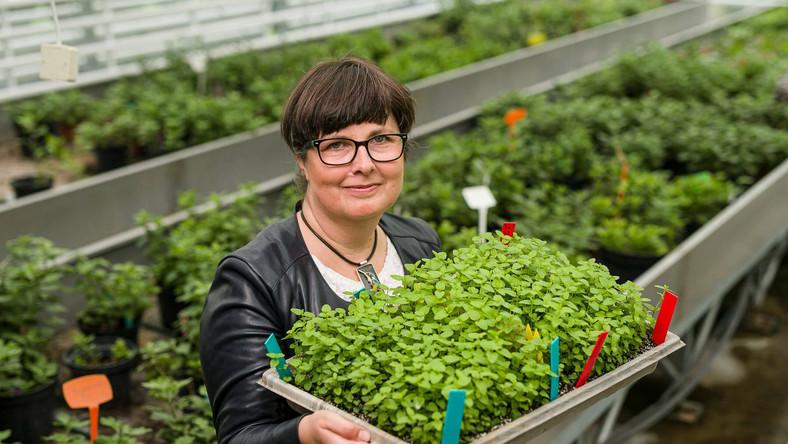 Justyna Lema-Ruminska, fot. Piotr Ulanowski