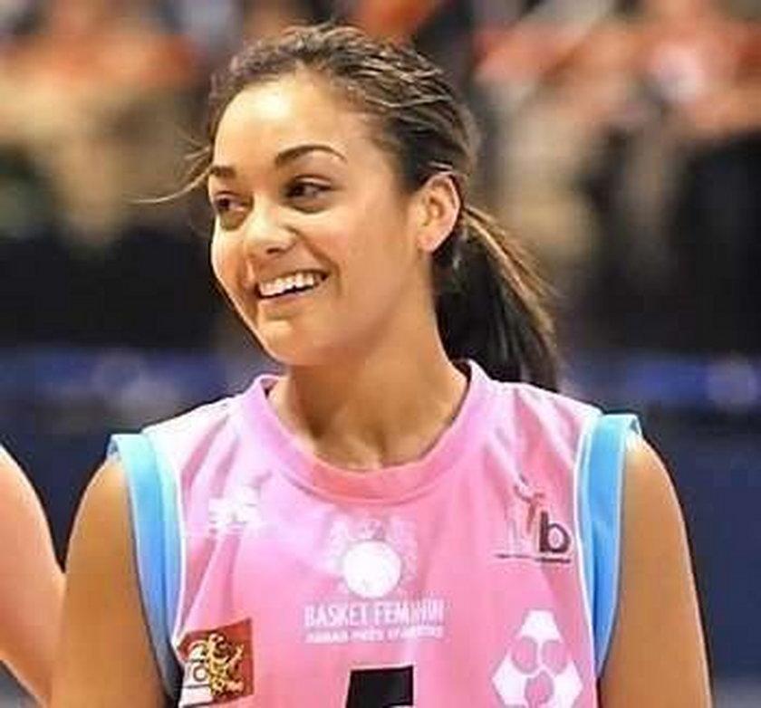 Najseksowniejsze zawodniczki WNBA. Jest Polka! FOTY