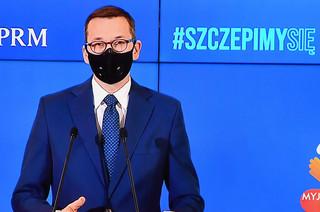 Morawiecki: Ruszamy ze wsparciem dla terenów popegeerowskich, wartym 250 mln zł