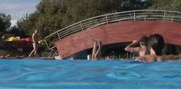 Warszawiacy, basen Szczęśliwicki zaprasza!