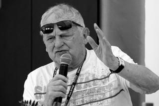 Jerzy Gruza spoczął na Powązkach Wojskowych w Warszawie