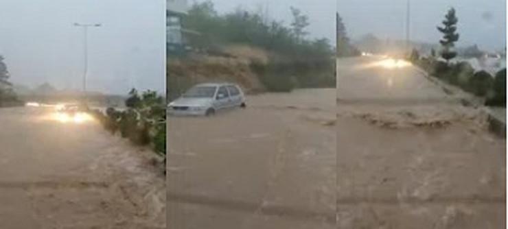 Bitolj poplava