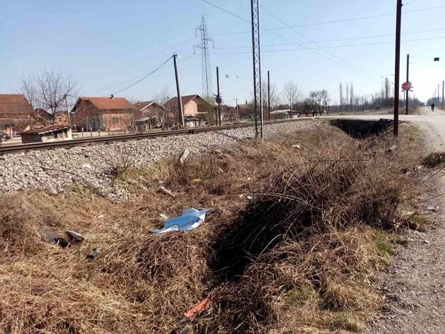 Nesreća u Prijedoru