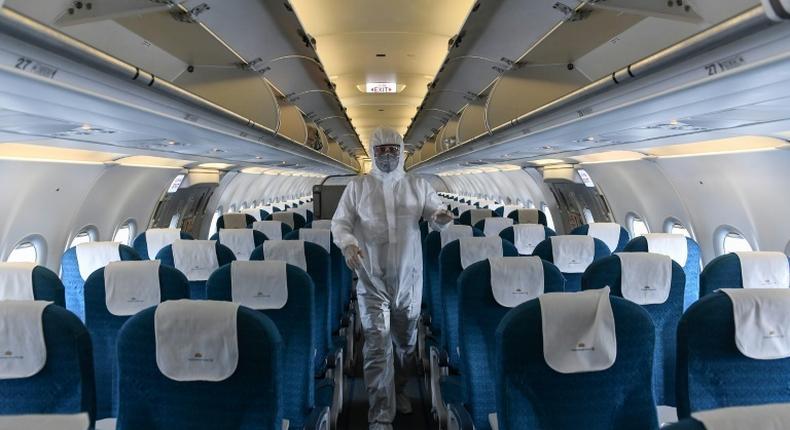 Coronavirus: Gov't issues Travelling ban on these Kenyans