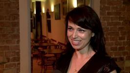 Katarzyna Pakosińska: Leszcze rozpoczęły podchody do mojej osoby ponad rok temu