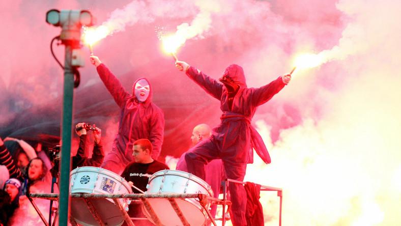 Czy będzie skandal podczas finału Pucharu Polski?