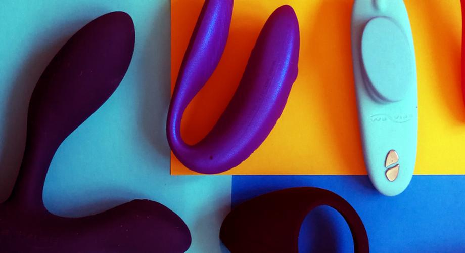 Ratgeber Sextech: Vernetzte Sextoys für Einsteiger