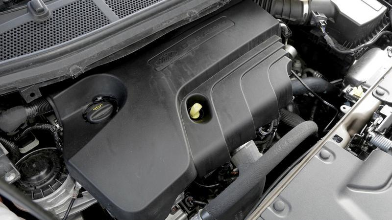 Ford S-Max 2.0 TDCI Vignale