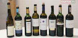 Wina hiszpańskie i portugalskie w Biedronce. Które dobre?