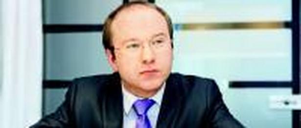 Paweł Kisiel, radca prawny, specjalista prawa pracy, Chałas i Wspólnicy Kancelaria Prawna