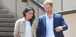 Meghan i Harry mają kłopoty. Muszą zamknąć biznes przez królową