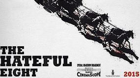"""""""The Hateful Eight"""" w grudniu w kinach"""