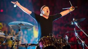 Lars Ulrich (Metallica) wybrał swojego ewentualnego zastępcę w zespole